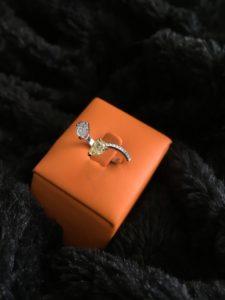 Bague-or-blanc-diamant-joncquille-225x300